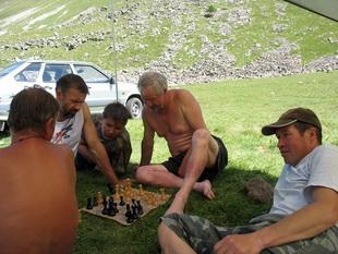 Альпшахматы